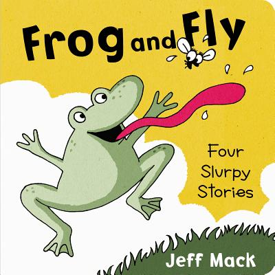 Frog and Fly By Mack, Jeff